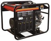 HONDA Generator 6000MHO GENERATOR